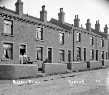 Gledhills Terrace, Rastrick, Huddersfield