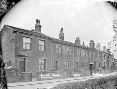 Slaid Lane, Rastrick, Huddersfield