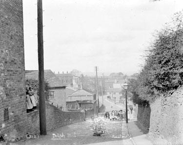 Delph Hill, Rastrick, Huddersfield