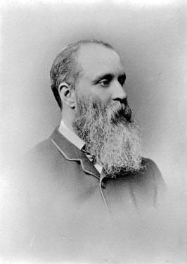Mr Thomas Ormerod, Brighouse
